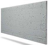 панельная стена бетон