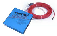 Thermocable SVK-350 (Пл. обогрева 2,5-3,5кв.м)350 Вт (Дл. 18м)